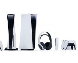 Компания Sony презентовала новую модель игровой консоли Play Station