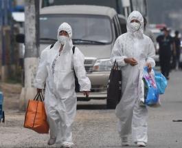 Новая вспышка коронавируса в Китае: власти Пекина закрыли несколько рынков и детские сады