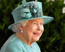 Почему Елизавета II никогда не носит защитный шлем во время верховой езды