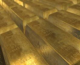 В Швейцарии ищут человека оставившего в поезде золотые слитки оцененные в 190 000 долларов