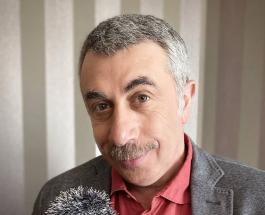 Доктор Комаровский дал важные советы родителям которые воспитывают нескольких детей