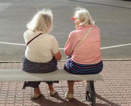 Забавный фотогороскоп: как в старости будут выглядеть женщины разных знаков Зодиака