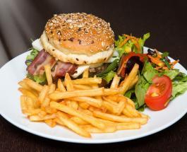 Вредная еда для почек: 6 видов продуктов которыми не стоит злоупотреблять