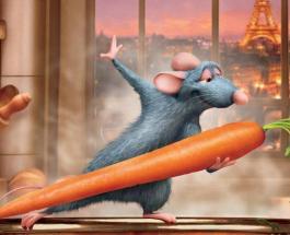 Знаете ли Вы: какие места показанные в мультиках Disney существуют на самом деле