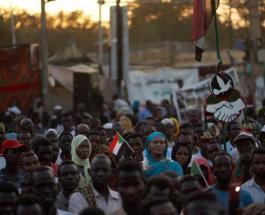 Три страны Африки находятся на пороге войны за водные ресурсы