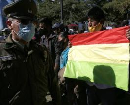 Жители Боливии разрушили вышки 5G: в стране даже нет такой технологии