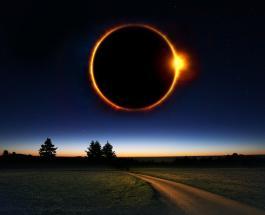 Метеоритные дожди и солнечное затмение: важные астрономические события 2020 года