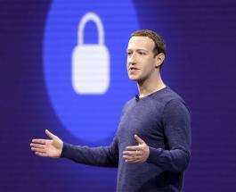 Марк Цукерберг через Facebook убедит 4 млн американцев проголосовать на выборах