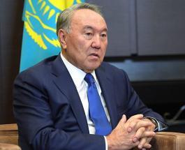 Нурсултан Назарбаев болен коронавирусом: что известно о состоянии экс-президента Казахстана