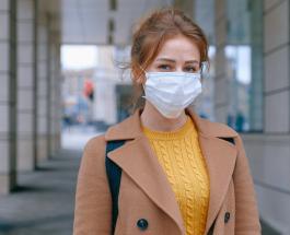 Уникальная защитная маска разработана группой израильских ученых