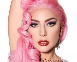 Леди Гага без макияжа и укладки: поклонники в восторге от естественной красоты певицы