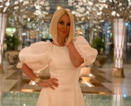 Маленькая хозяюшка: Лера Кудрявцева показала хобби своей очаровательной дочери