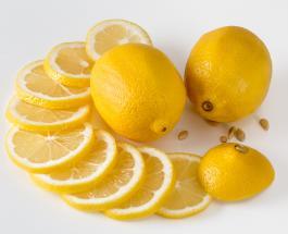 Цитрусы для красоты и молодости: 10 натуральных косметических процедур с лимонным соком