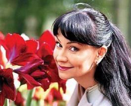 Как выглядит дочь Нонны Гришаевой: актриса публично поздравила Настю с днем рождения