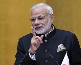 Профилактика Covid-19: необычный метод защиты предложил премьер-министр Индии
