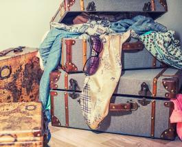 6 вещей которые важно не забыть положить в чемодан отправляясь в отпуск