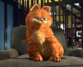Гарфилд празднует день рождения: мультяшному коту исполняется 42 года