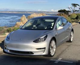 Немец по ошибке чуть не стал обладателем 27 автомобилей Tesla Model 3