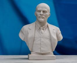 Статуя Ленина появится в немецком городе через 30 лет после падения коммунистического режима