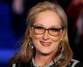 Мерил Стрип исполнился 71 год: интересные факты о карьере и жизни знаменитой актрисы