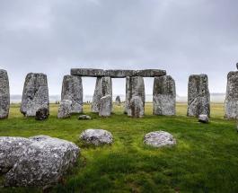 Доисторические сооружения обнаружили археологи вблизи от Стоунхенджа