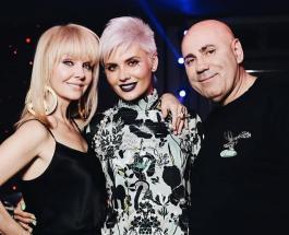 Анна Шульгина выглядит старше мамы: новое семейное фото певицы Валерии