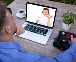 Как отлично выглядеть во время разговора по видеосвязи: 5 эффективных секретов