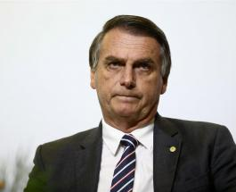 Президента Бразилии оштрафовали за нежелание носить защитную маску