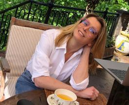 Архивное фото Юлии Высоцкой с кастинга: почему красавица не смогла построить карьеру модели