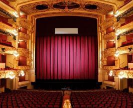 Уникальный концерт состоялся на открытии оперного театра Барселоны
