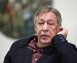 Михаил Ефремов готов до конца жизни обеспечивать детей погибшего в ДТП Сергея Захарова