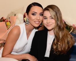 Дочь Алсу с ярким макияжем выглядит старше своего возраста: необычные фото 12-летней Микеллы