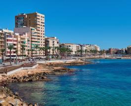 Землетрясение в Испании: подземные толчки произошли на курорте Коста-Бланка
