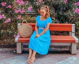 Необычная фотосессия Анфисы Чеховой: ведущая развеселила поклонников новыми снимками