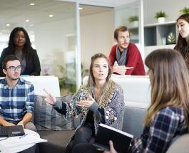 Как сохранить хорошие отношения в коллективе: 6 фраз которые лучше не произносить на работе