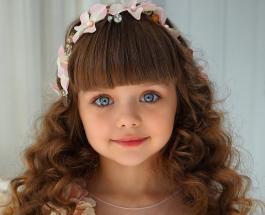 """Насте Князевой исполнилось 9 лет: маленькую россиянку называют """"следующей Ириной Шейк"""""""