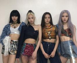 """Участница K-pop группы """"Blackpink"""" стала лицом модного дома Yves Saint Laurent"""
