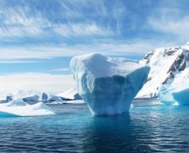 Насколько прогрелся Южный полюс за последние 30 лет и чем это грозит человечеству