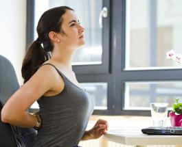 Сильную боль в спине может вызывать недостаток важного витамина