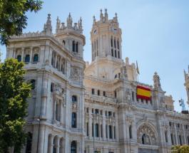 Испания в шестой раз продлит чрезвычайное положение в стране