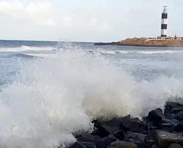 """На Индию надвигается новый циклон: """"Нисарга"""" поразит измученный коронавирусом город Мумбаи"""