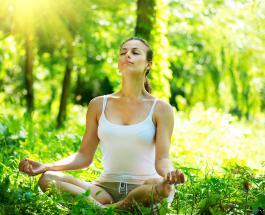 Как научиться медитировать: подготовка к полезному для здоровья процессу