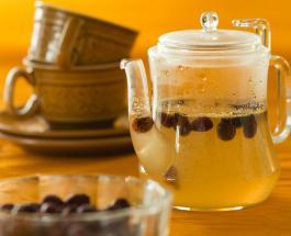 Изюм с водой – полезный напиток для здоровья печени и детоксикации организма