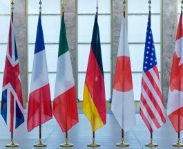 Евросоюз не хочет видеть Россию на саммите G7 в 2020 году