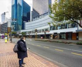 Новая Зеландия победила коронавирус: в стране не осталось ни одного зараженного