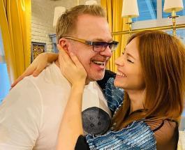 Два праздника в один день: Наталья Подольская рассказала о забавном семейном совпадении