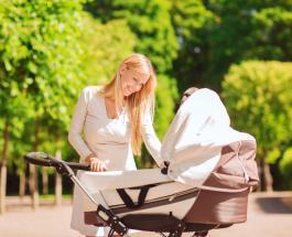 Гороскоп и беременность: что знак Зодиака говорит о шансах женщины на материнство