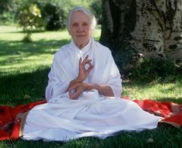 Правила питания Индры Деви – женщины-йога, которая прожила 103 года