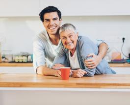 Хорошие отношения с мамой способны изменить жизнь каждого мужчины: мнение психологов