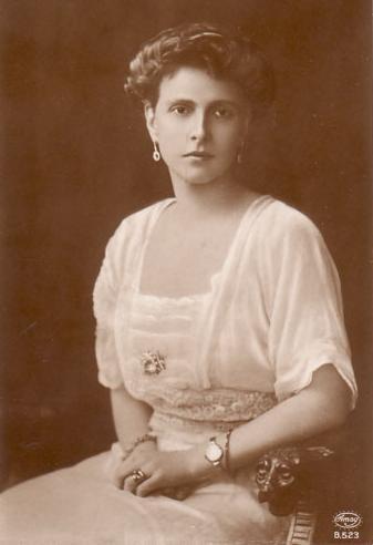 Алиса Баттенберг